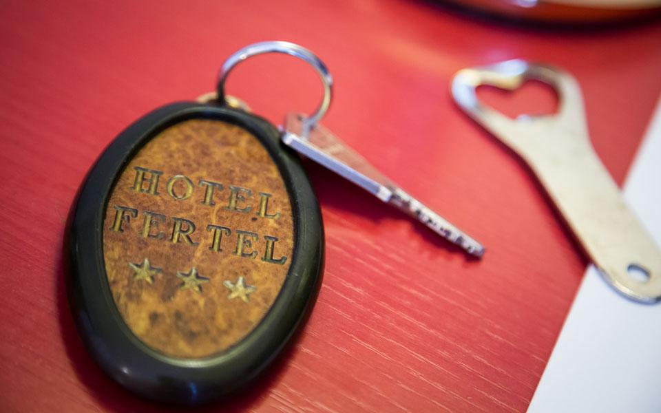 Hotel Fertel Etoile  U2013 Hotel Fertel Maillot