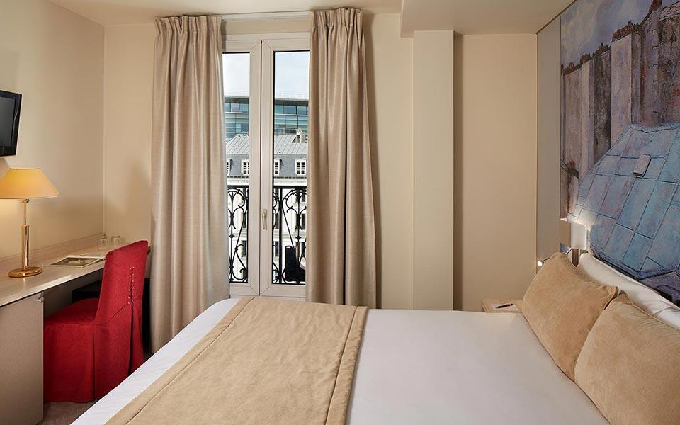 HOTEL FERTEL MAILLOT PARIS